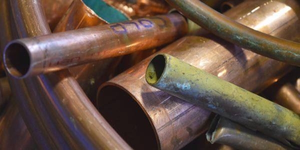 #1 Copper Tubing